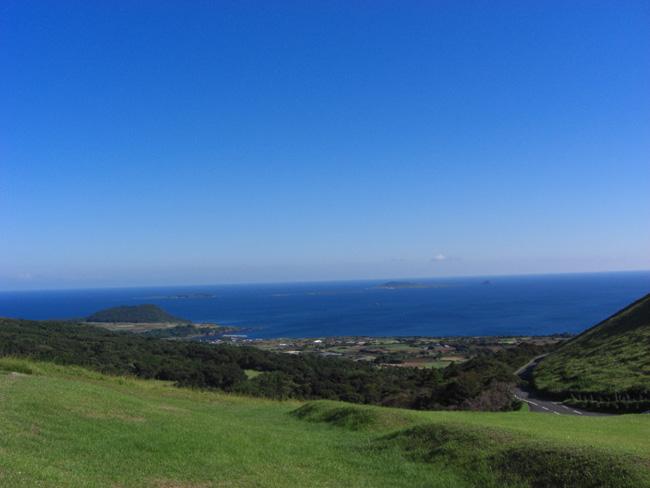 五岛列岛福江岛の风景